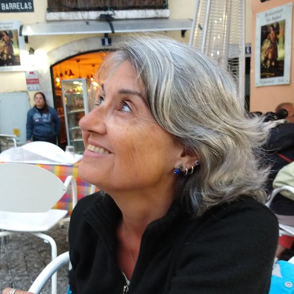 Dra. Claudia Rodari